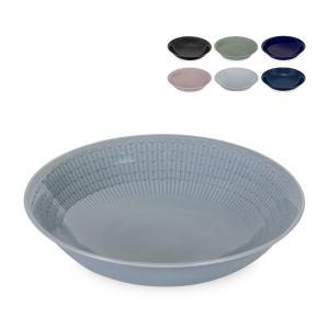 ロールストランド Rorstrand ディーププレート 19cm スウェディッシュグレース 深皿 食...