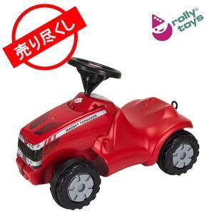 赤字売切り価格ロリートイズ 乗用玩具 ロリーミニ マーシミニ 132331 トラクター おもちゃ 乗り物 Rolly Toys|glv
