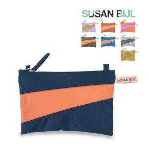 スーザン ベル Susan Bijl ポーチ Sサイズ Untitled サコッシュ ショルダーバッグ メンズ レディース glv
