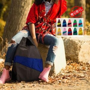 スーザン ベル Susan Bijl バッグ Lサイズ 全23色 ショッピングバッグ 1975 / The New Shopping Bag エコバッグ ナイロン 大容量 軽量 glv