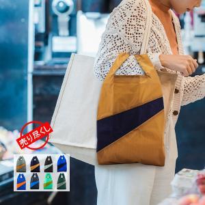 スーザン ベル Susan Bijl バッグ Mサイズ ショッピングバッグ Forever エコバッグ ナイロン 大容量 glv