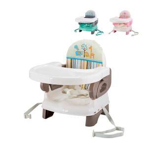 【全品あすつく】サマーインファント Summer Infant ベビーチェア DELUXE COMFORT FOLDING BOOSTER SEAT 折りたたみ 子供 スワドルミー Swaddle Me|glv