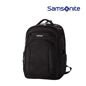 【P10倍】 サムソナイト バックパック ゼノン3 89431-1041 ブラック XENON 3 Large Backpack リュック 大容量 頑丈 ビジネス 通勤 通学 glv