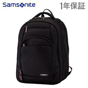 サムソナイト ゼノン2 バックパック リュック デイパック ビジネスリュック ブラック 49210-1041 SAMSONITE 1年保証|glv