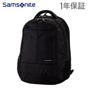 サムソナイト Samsonite バックパック リュック クラシックビジネス 55937-1041 ブラック ビジネスリュック メンズ パソコン PC|glv