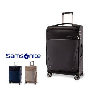 【P10倍 9/30 23:59迄】サムソナイト スーツケース 83-90L ビーライト スピナー 71 エキスパンダブル B-Lite SPINNER 71 EXP キャリーケース|glv
