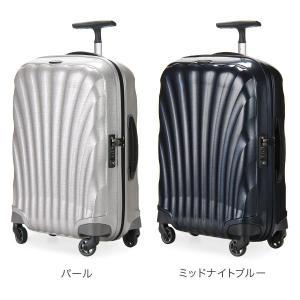 サムソナイト スーツケース 36L 軽量 コスモライト3.0 スピナー 55cm 73349 COSMOLITE 3.0 SPINNER 55/20 キャリーバッグ【5%還元】 glv 03
