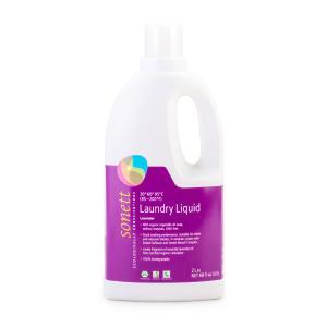 ソネット Sonett ナチュラルウォッシュリキッド 2L 洗濯用液体洗剤 GB5010/SNN5410 洗剤 洗濯 液体洗剤 ラベンダー Laundry Detergents glv