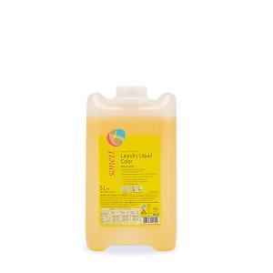 ソネット Sonett ナチュラルウォッシュリキッド カラー 5L 色柄物用 液体洗剤 GB5044/SNN5644 洗剤 洗濯 衣類 おしゃれ着 ハーブの香り glv