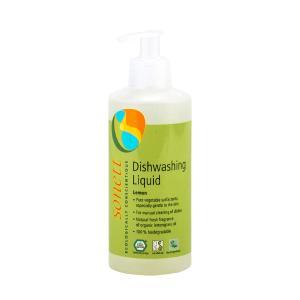 ソネット Sonett ナチュラルウォッシュアップリキッド 300mL 食器用洗剤 GB3073/SNN3673 食器 洗剤 キッチン用 台所 レモングラス glv