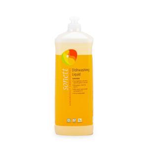ソネット Sonett ナチュラルウォッシュアップリキッド カレンドラ 1L 食器用洗剤 GB3065/SNN3665 食器 洗剤 キッチン用 台所 glv