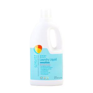 ソネット Sonett ナチュラルウォッシュリキッド センシティブ 2L 洗濯用 液体洗剤 GB5018/SNN5615 洗剤 洗濯 液体洗剤 無香料 glv