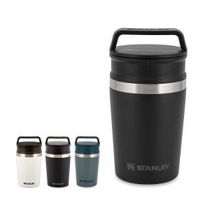 スタンレー Stanley 真空マグ 0.23L マグボトル ステンレス タンブラー 10-02887 Adventure ステンレス マグカップ 保温 保冷 アウトドア|glv