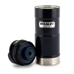 【全品あすつく】スタンレー Stanley クラシック ワンハンド 真空マグ 0.35L マグボトル ステンレス 10-01569 ステンレスボトル アウトドア 保温 保冷 glv 04