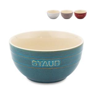 ストウブ Staub ラウンドボウル セラミック 17cm ヴィンテージカラーシリーズ Bowl 食器 耐熱 オーブン キッチン用品 glv
