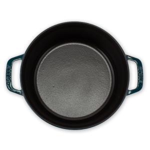 ストウブ Staub ピコ ココット ラウンド 24cm 両手鍋 ホーロー 鍋 Cocotte おしゃれ キッチン|glv|07