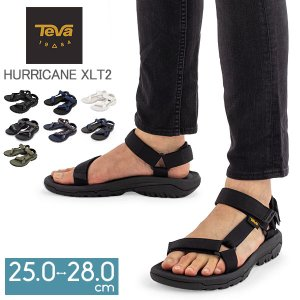 テバ TEVA サンダル メンズ ハリケーン XLT2 HURRICANE XLT2 スポーツサンダル 1019234 FOOTWEAR 靴 アウトドア ストラップ カジュアル