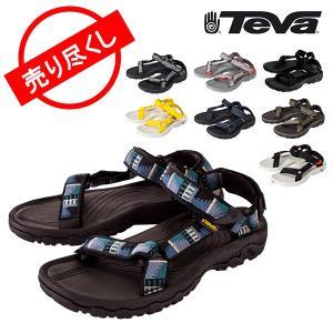 テバ TEVA ハリケーン XLT メンズ サンダル 4156 FOOTWEAR M HURRICANE XLT M スポーツサンダル サンダル