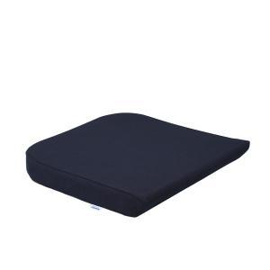 【全品あすつく】テンピュール TEMPUR- PEDIC シートクッション 134997 ダークブルー クッション デスク オフィス チェア|glv