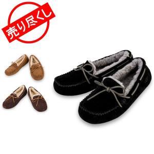 UGG アグ モカシン メンズ Olsen オルセン 1003390 Men's Slipper Collection メンズスリッパーコレクション 靴 シューズ|glv