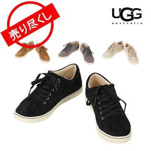 赤字売切り価格UGG アグ Women's Sidewalk Collection ウィメンズサイドウォークコレクション W Tomi Wトミ 1005484 靴 シューズ|glv