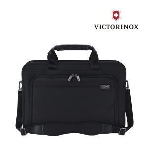 (ヴィクトリノックス) Architecture 3.0 アーキテクチャ 3.0 Louvre 17 ルーブル17 ビジネスバッグ 鞄 カバン ブラック 31321701|glv