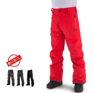 【5%還元】ボルコム Volcom L GORE-TEX PANT Men's メンズ スノーウェア...