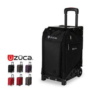 ズーカ Zuca キャリーバッグ Pro Travel プロ トラベル 機内持ち込み キャリーケース パッキングポーチ付き 89055900 glv