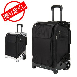 Zuca ズーカ Flyer Travel フライヤー トラベル キャリーバッグ キャリーケース glv
