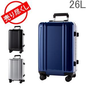 【お盆もあすつく】ゼロハリバートン Zero Halliburton スーツケース 26L ポリカーボネート ZRL Carry-On 4-Wheel Spinner ZRF219 フレーム 4輪 旅行 出張|glv