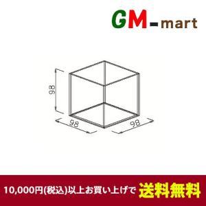 アクリル5面体100角|gm-mart
