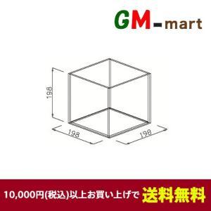 アクリル5面体200角|gm-mart