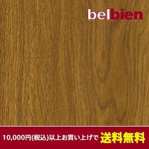 ベルビアン 壁紙シート EW-1201 リーガルオーク(板)(10cm単位1m以上から購入可)|gm-mart