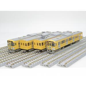 グリーンマックス 50513 西武9000系 機器更新車 基本4両編成セット(動力付き)|gm-store-web