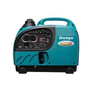 【Denyo】デンヨー インバータ発電機 GE-900SS-IV|gmart-net