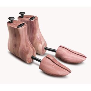 ウッドロア・メンズ ザ ボス ブーツツリー   Woodlore The Boss Boot Tree gmrooters