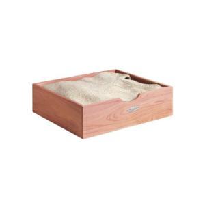 ウッドロア・シャツ/セーターボックス   Woodlore Shirt / Sweater Box gmrooters