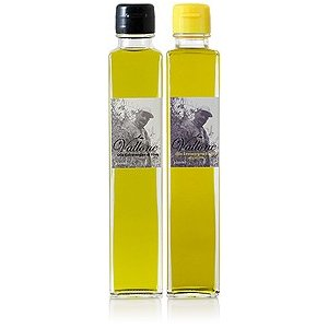 エクストラバージン・オリーブオイル&レモンオリーブオイル各200mlセット|gmrooters