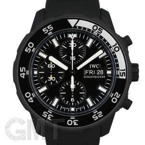 IWC アクアタイマー ガラパゴスアイランド IW376705 IWC 新品 メンズ  腕時計  送料無料  年中無休|gmt