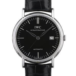IWC インターナショナルウォッチカンパニー ポートフィノ IW356308 IWC PORTOFINO |gmt