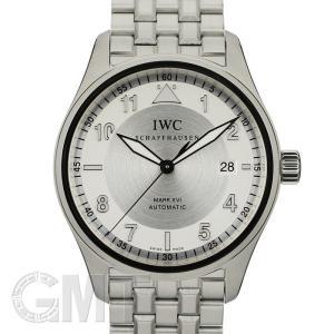 IWC インターナショナルウォッチカンパニー パイロットウォッチ スピットファイア マークXVI IW325505 IWC PILOT WATCH |gmt