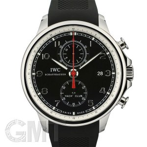 IWC ポルトギーゼ ヨットクラブ  IW390210 IWC 新品 メンズ  腕時計  送料無料  年中無休|gmt