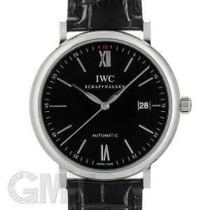 IWC ポートフィノ IW356502 IWC 新品 メンズ  腕時計  送料無料  年中無休|gmt