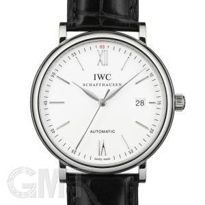 IWC ポートフィノ IW356501 IWC 新品 メンズ  腕時計  送料無料  年中無休|gmt