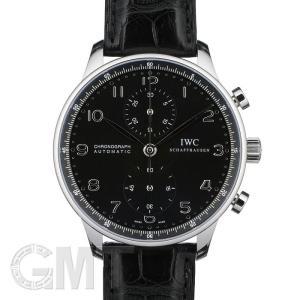 IWC ポルトギーゼ オートマティック IW371447 IWC 新品 メンズ  腕時計  送料無料  年中無休|gmt