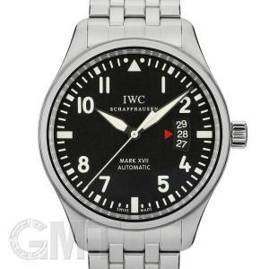 IWC パイロット・ウォッチ・マークXVII IW326504 IWC 新品 メンズ  腕時計  送料無料  年中無休|gmt