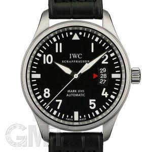 IWC パイロットウォッチ マークXVII IW326501 IWC 新品 メンズ  腕時計  送料無料  年中無休|gmt