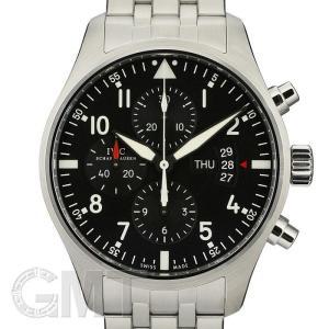 IWC パイロット・ウォッチ・クロノ・オートマティック IW377704 IWC 新品 メンズ  腕時計  送料無料  年中無休|gmt