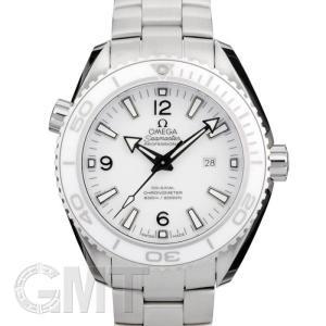 オメガ シーマスタープラネットオーシャン 38mm 232.30.38.20.04.001 ホワイト OMEGA 新品メンズ 腕時計 送料無料 年中無休|gmt