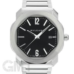 ブルガリ オクト BGO41BSSD  BVLGARI   腕時計  送料無料  年中無休|gmt